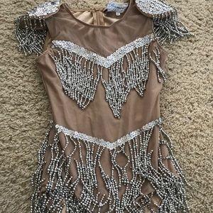Shiny Jazz Costume